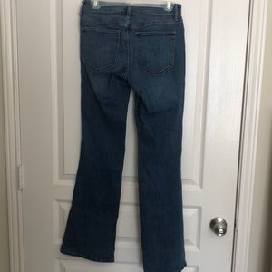 GAP Jeans - Light Wash Gap 1969 Curvy Perfect Boot